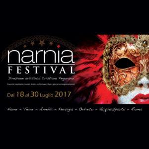 Programma Narnia Festival 2017